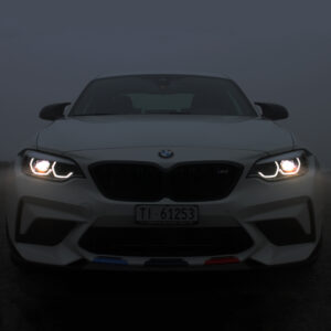 BMW M2 Competition ombra